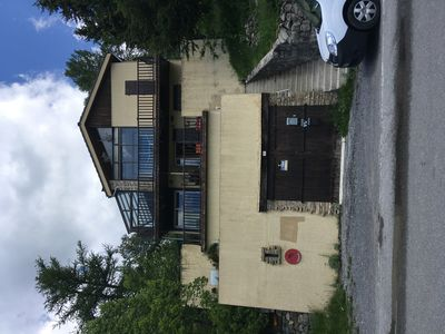 Photo for Rent Chalet at the week Plein Sud Face Tracks