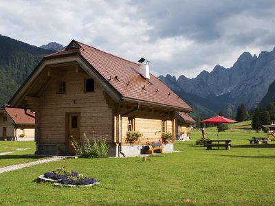 "Photo for Julian Alps Chalet Resort- ""Ancient Atmospheres"""