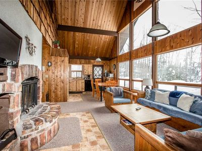 Photo for Home Near Powderhorn Mtn with Large Living Room