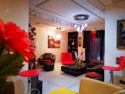 Photo for Holiday apartment Casablanca for 1 - 4 persons with 2 bedrooms - Holiday apartment