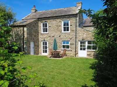 Photo for Cross Beck Cottage, REETH