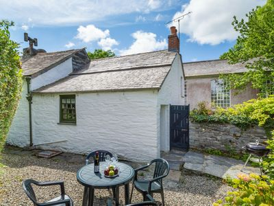 Photo for Close to the heart of the small, peaceful, rural village of St Teath