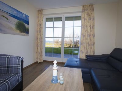 Photo for MB 2-room apartment no. 3 - Apartment in the house sea view