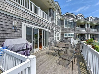 Photo for 3BR Condo Vacation Rental in Craigville, Massachusetts