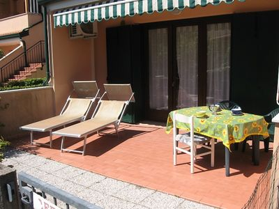 Photo for Splendid Apartment in Tourist Village - Holidays in Caorle near Venice