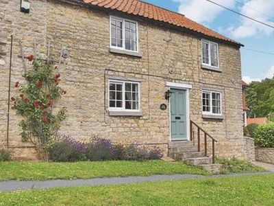 Photo for 2BR Cottage Vacation Rental in Pickering, North Yorkshire