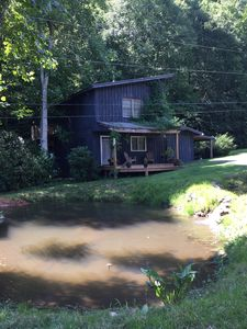 Photo for 1BR Cabin Vacation Rental in Mars Hill, North Carolina