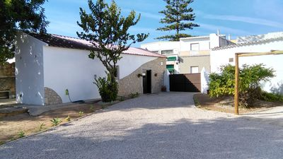 Photo for Cozy little cottage at a small village near Faro