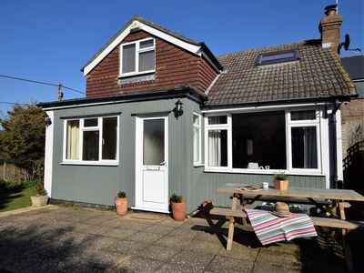 Photo for 3 bedroom Cottage in Pett Level - 57205