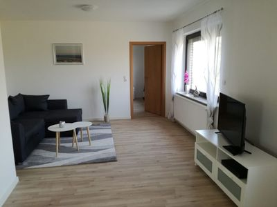 "Photo for Apartment 3 ""dune grass"", 55 sqm, near the beach, max. 2 persons"