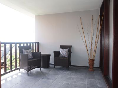 Photo for Villa Batik House in Quiet and Convenient Jimbaran