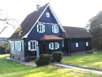 Photo for Detached house near the forest