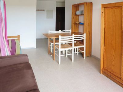 Photo for Apartment Les Gourbets (MIZ071) in Mimizan - 4 persons, 1 bedrooms