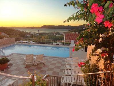 Photo for New doublebedroom sea view apartment for family