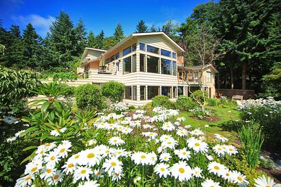 The beauty of Whidbey Island - experience it here!