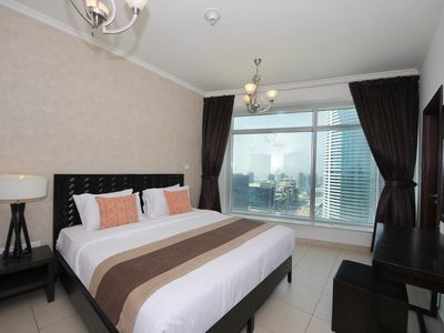 Photo for Burj View Towers 1BR  Downtown 55470