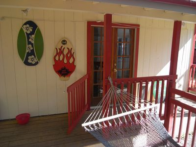 Photo for Pet Friendly Cottage Near City