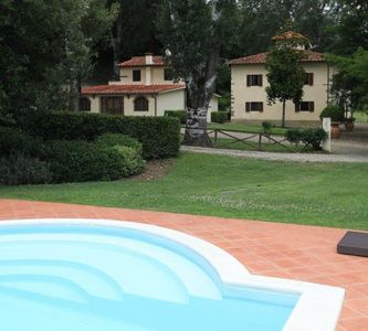Photo for Villa Allison, with private grove and swimming pool