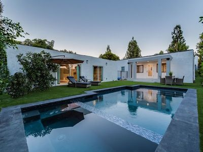Photo for Beverly Hills - West Hollywood Luxury Modern Estate