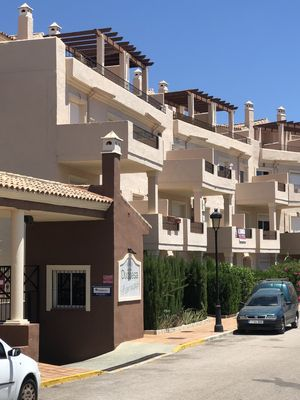Photo for Beach and Golf Family Penthouse Rental close to Estepona,the port, in La Duquesa
