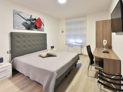 Photo for Room Love with bathroom, Apartment Roma