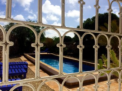 Photo for Dar Mayssoun, traditional charming villa of 150 m2 with private pool