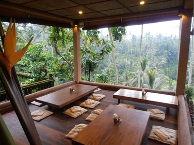 Photo for beautiful property in the heaert of the rainforest