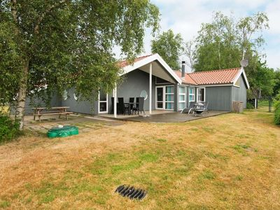 Photo for House in Ebeltoft with Internet, Washing machine, Pool (95361)