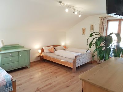 Photo for New big apartment with 3 bedrooms