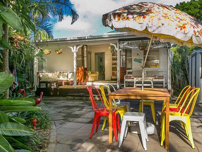 Photo for GIDGET'S SURF SHACK - In the HEART of BYRON BAY