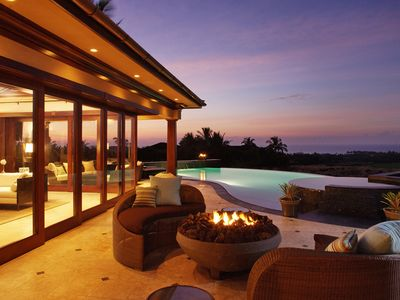 Photo for Hualalai  Estate | Hualalai's Top Private Villa | Four Seasons