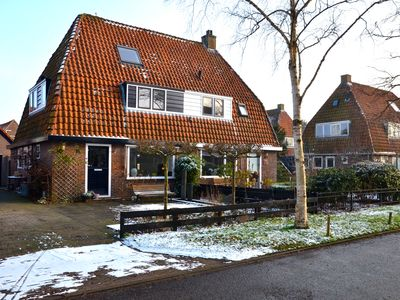 Photo for BERGEN: Beautiful and well maintained holiday home with fenced garden u. 3 bedrooms