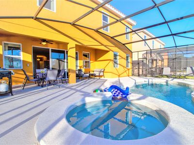 Photo for ACO Premium - 7Bd with private pool and SPA (1718)