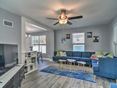 Photo for NEW! Freshly Remodeled Home in Dwtn St. Petersburg
