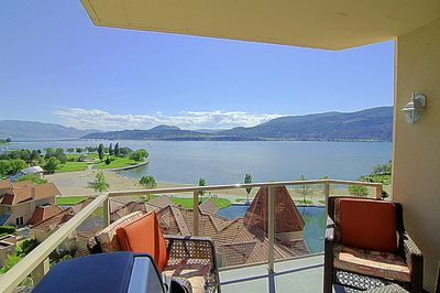 Sunset Waterfront Resort 901 3bed 2bth Lake City Views 386313 North End