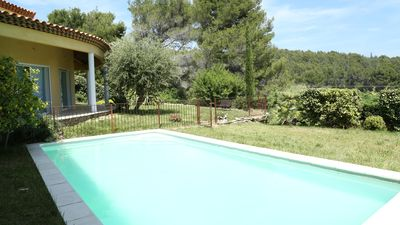 Photo for House / Villa - Bandol