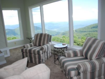 Photo for Newly Renovated! Spectacular View! All Resort Access! Relax in Comfort!