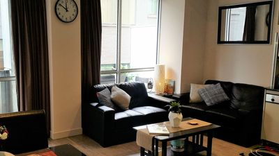 Photo for Perfectly located in the heart of the Melbourne CBD