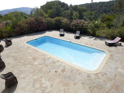 Photo for Modern Villa with Swimming Pool in Sainte-Maxime