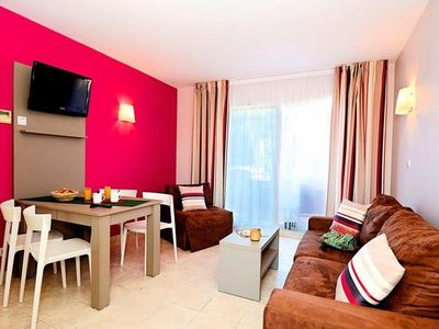 Photo for Prestige Residence Odalys Le Clos Bonaventure - 2 Rooms 5 People