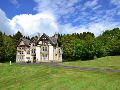 Photo for 2 bedroom accommodation in Near Selkirk