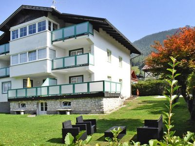Photo for Country house Leitzinger, St. Wolfgang am Wolfgangsee  in Salzkammergut - 3 persons, 1 bedroom