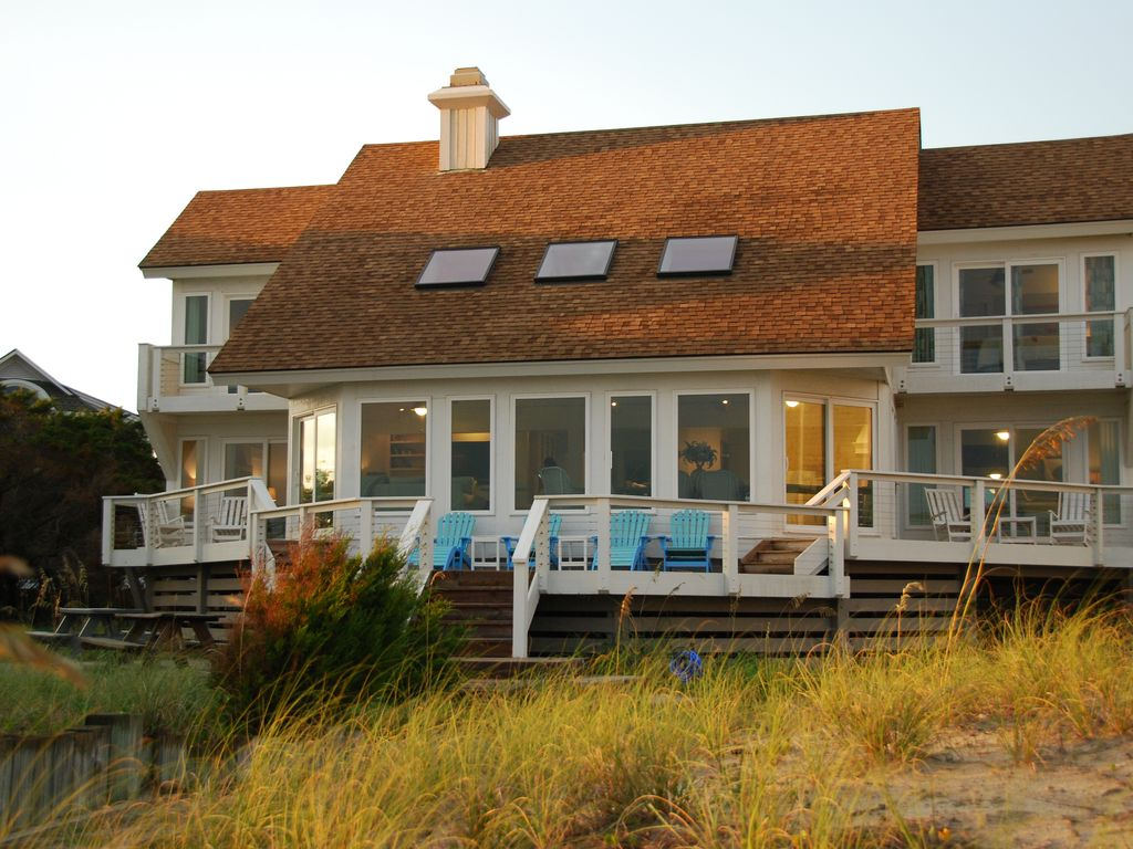 Bald Head Island House Rentals By Owner