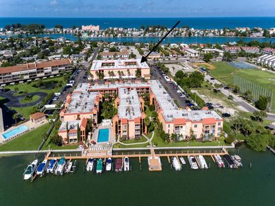 Photo for Paradise!  Close to Beach...Heated Pool...Fishing Pier...Gated Community!