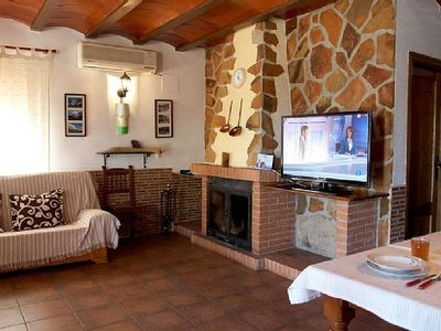 Photo for 3BR Cottage Vacation Rental in Yeste, Albacete