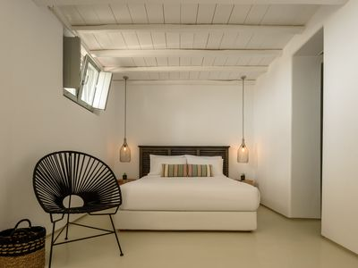 Photo for The Summit of Mykonos - Junior Residential  Apartment