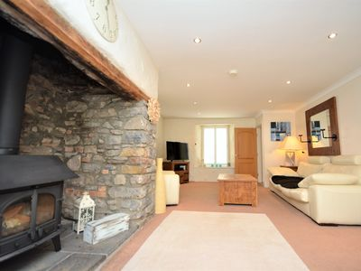 Photo for 4 bedroom Cottage in Tenby - COWSC
