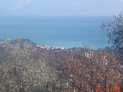 Photo for Apartment on the French Riviera, sea and mountains, ideal for going on vacation.