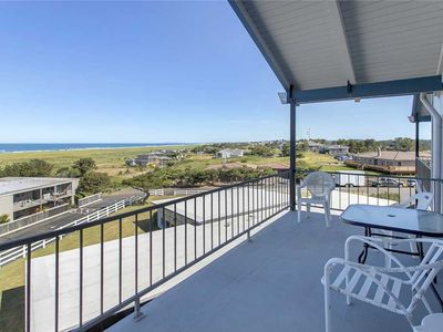 Photo for Pacific View V491: 2 BR / 2 BA condo in Gearhart, Sleeps 4
