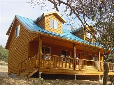 Photo for 2BR Cabin Vacation Rental in Mariposa, California